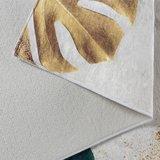 Wasbaar vloerkleed Elise Beige 2992_