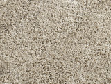 Hoogpolig vloerkleed beige Atlanta 660  _