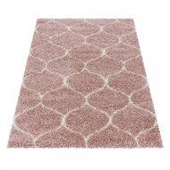 Vloerkleed-Tapaso-3102-roze