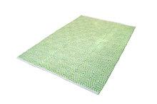 Handgemaakt-katoen-groen-vloerkleed-Retif-310
