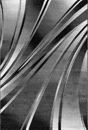 Goedkoop-vloerkleed-Bianca-9210-Zwart