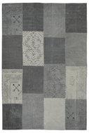 Patchwork-vloerkleed-Lira-Multicolor-grijs