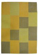 geel vloerkleed