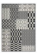 Vloerkleed-Patchwork-zwart-wit-Ariadne