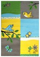 Karpet voor de kinderkamer