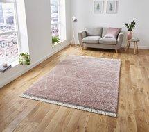 Vloerkleed-Cottage-8280-kleur-Roze